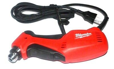 Milwaukee 0370-20 3/8 in. Close Quarter Angle Drill Excellent Condition See pics