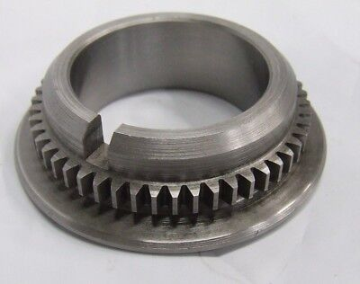 Ammco 3077 Fixed Friction Disc Repair Part 3037 Gear Box 4000 4100 Brake Lathe