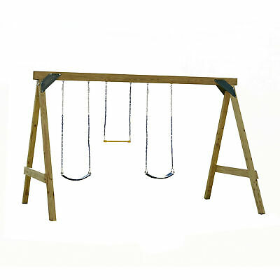 Swing N Slide Alpine Custom Ready To Build Swing Set Hardware Kit