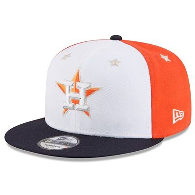 the latest 0b199 84db6 Houston Astros 2018 Mlb New Era 9Fifty All Star Game Snapback Hat Cap  34