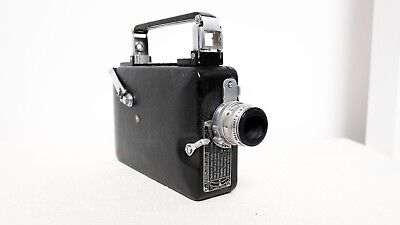 Vintage KODAK CINE KODAK MAGAZINE 16 16mm Movie film camera Retro