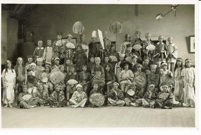 Group Of Children In Japanese / Chinese Costume Rp Photo By ? Settle