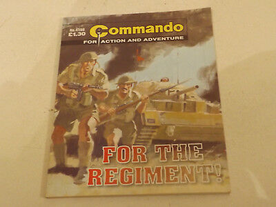 Commando War Comic Number 4158!,2008 Issue,v Good For Age,09 Years Old,very Rare