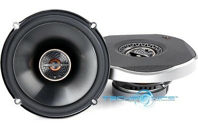 "Infinity Ref-6522Ix 180W 6.5"" Reference Coaxial Car Speakers  Pair"