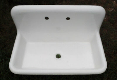 Vintage Farm Sink Kohler Antique Iron Large