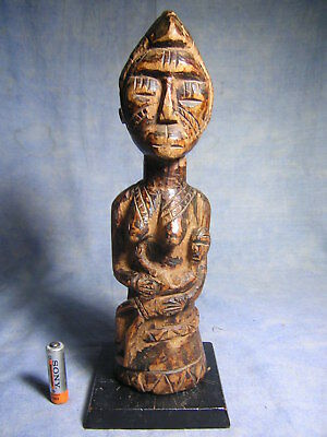 Statuette Mossi Statue Africaine Art Tribal Africain Ancien Masque African Mask