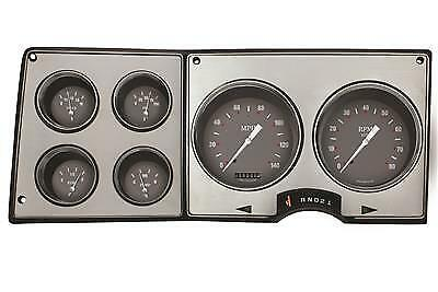 Classic Instruments 1973-87 Chevy/GMC Truck Package Gauge Set CT73SG