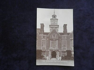 Old Postcard Of The Clock Tower And Gateway, Blickling Hall, Norfolk