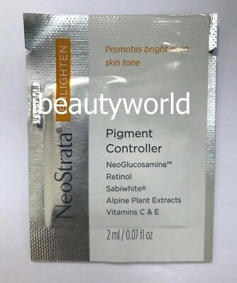 NeoStrata Enlighten Pigment Controller 2ml x 10pcs = 20ml Sample #tw