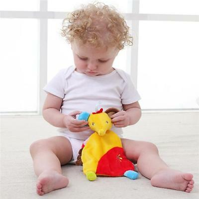 Baby Infant Perferred Appease Doll Toy Teether Developmental Soft Toy CB