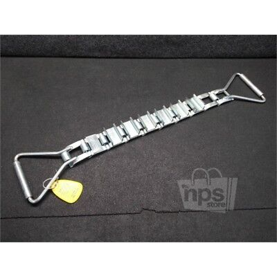 """Reed DS12 Pipe Descaler, 3""""-12"""" Pipe Capacity, 32"""" Length"""