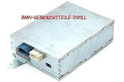 Video TV Modul High 16:9  BMW E38 E39 E46 X5 ab BJ. 9/98