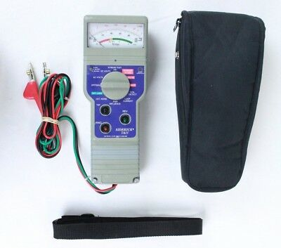 Tempo Sidekick T&N Cable Tester 50605263