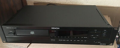 DENON DN-C615 Professional CD Player, CD MP3 in Perfect working order.