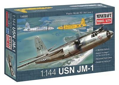 Minicraft 14690 - 1/144 JM-1 USN Joe's Banana Boat - Neu