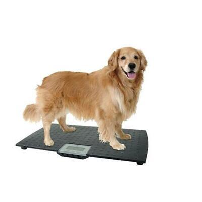 Redmon 7475 Large Digital Pet Scale - Black