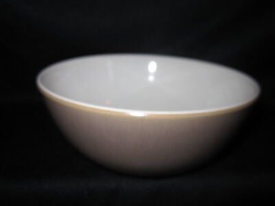 Denby TRUFFLE - Soup or Cereal Bowl
