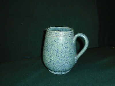 Lovatts 'Langley Ware' jug Patent No  303679 1931-1939