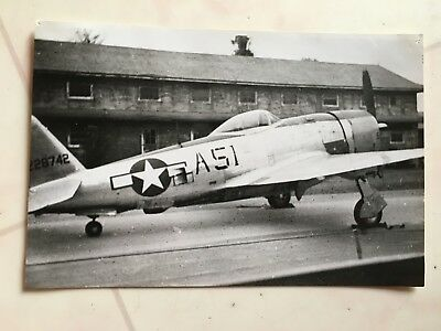 WWII PHOTO  368TH FIGHTER GROUP  P-47 THUNDERBOLT 9TH Air force