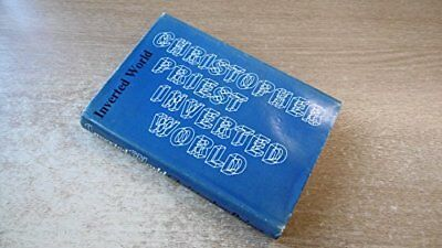 Inverted World by Priest, Christopher Hardback Book The Cheap Fast Free Post
