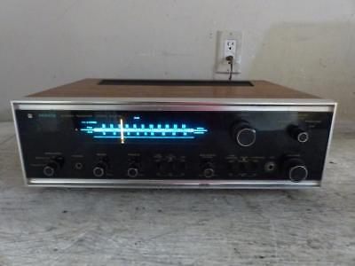 Pioneer SX-770 Vintage AM/FM Stereo Receiver ~ TESTED ~ FREE SHIPPING
