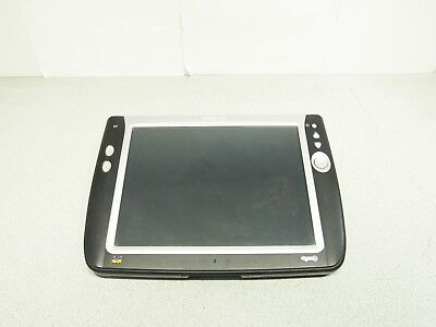 Crestron TPMC-10 ViewSonic Tablet TouchScreen /No battery No stylus