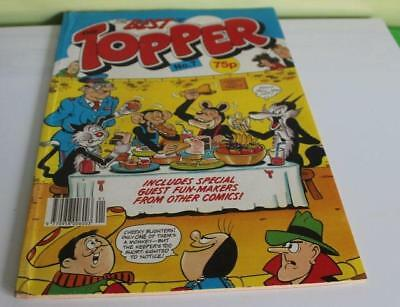 The Best Of Topper No 7 1990