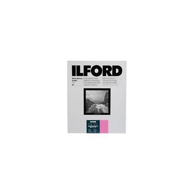 """Ilford Multigrade IV RC Deluxe Enlarging Paper, 8x10"""", Glossy Surface #1178274"""