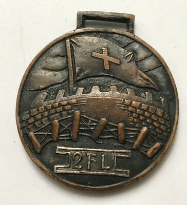 WW2 Japan War Medal Zentral China Expedition Showa Army Warbadge of 1940!
