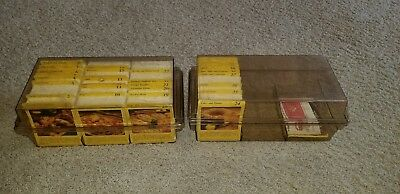 Lot Of 2 Vintage 1984 My Great Recipes Cards.  used, great shape