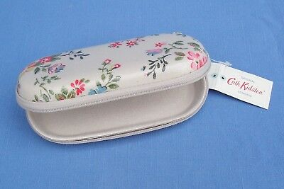 Cath Kidston Cream Glasse Case With Cloth Bnwt