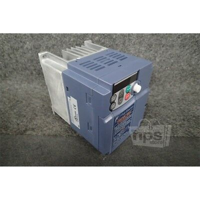 Fuji Electric FRN0010C2S-7U Frenic-Mini 2HP Variable Frequency Drive 1Ph 240V