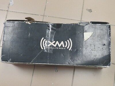 Audiovox XM Premium Satellite Radio Sound System (XMBB1KC)