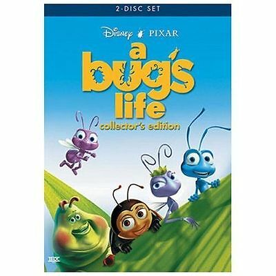 A Bug's Life [Two-Disc Collector's Edition]