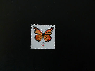 United States Scott 4462, the 64 cent Monarch Butterfly Self- Adhesive MINT