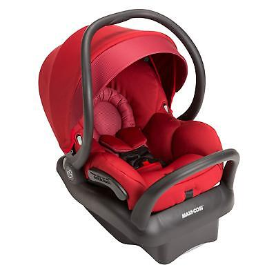 Maxi-Cosi Mico MAX 30 Infant Car Seat - Red Rumor - New!! IC160CKT