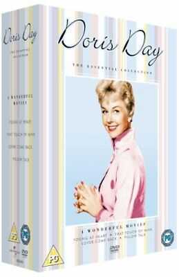 Doris Day - Essential Collection [DVD] -  CD VCVG The Fast Free Shipping