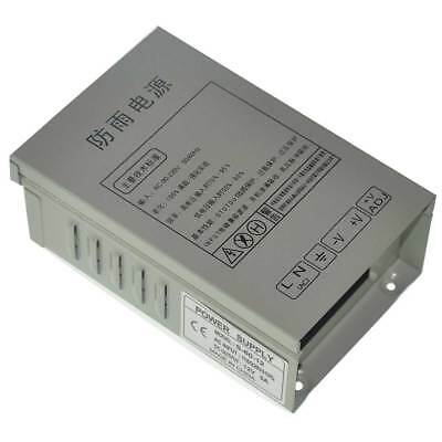 Outdoor Rainproof 12V5A 60W Centralized Power Supply LED Switching Power Supply