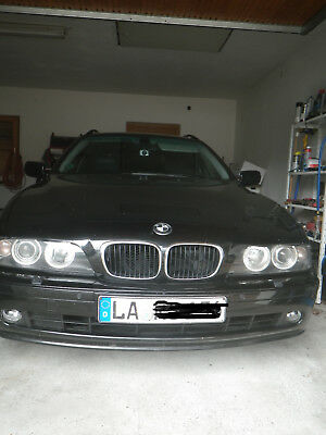 BMW e39 530 Touring, Chiptuning ca. 240 PS/ mit Standheizung