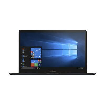 """ASUS ZenBook Pro 15 15.6"""" UHD Multi-Touch, i7-8750H, 16GB RAM, 512GB SSD, W10P"""
