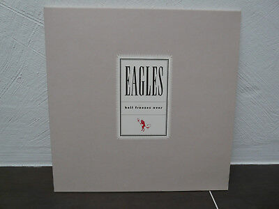 2 LP: Eagles - hell freezes over - Geffen Records / NL Pressing