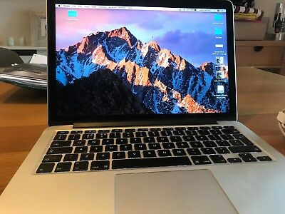 MacBook Pro 2014 (250GB SSD, Core i5 2.6Ghz)