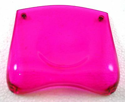 NEW Acrylic Tanning Bed Head Pillow - PINK