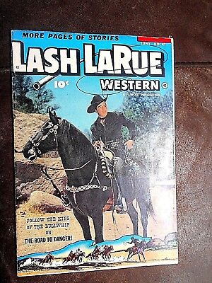 Tv Western And Movie      June & August 1959 Issues  Magazines