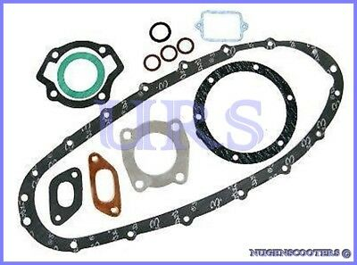 Lambretta 150Cc Complete Packing Kit New Gasket Set Gp/li/tv/sx