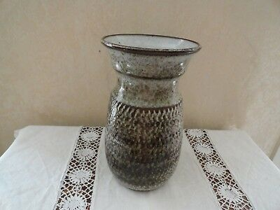 Ancien Vase Ceramique De Vallauris  A. Granet Vintage Collection Deco