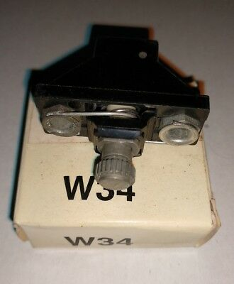 New Allen-Bradley W34 Thermal Overload Relay Heater Element **Made in the USA**