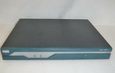 Cisco 1840 1800 Series 47-16987-02 Rev A0 Wired Ethernet Router