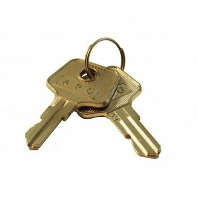 Apg, Spare Part, Vasario Key, Coded 542 Two Keys