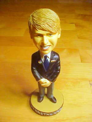 Wow! Kenneth The Page Nbc Tv Show Jack Mcbrayer Bobblehead Figurine